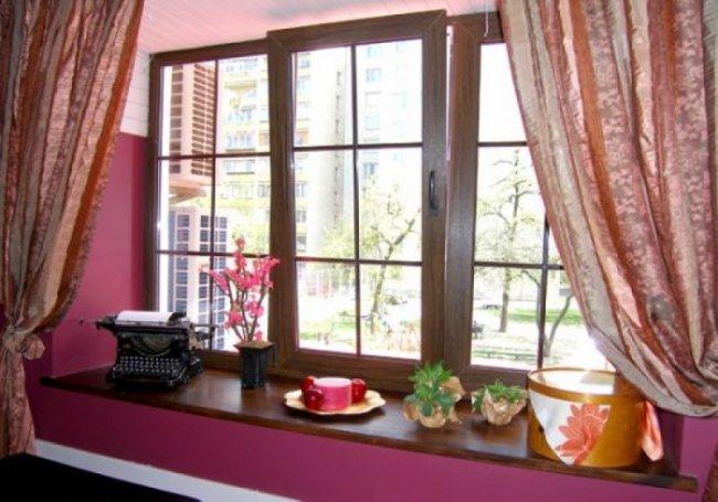 Качественные пластиковые, алюминиевые или деревянные окна