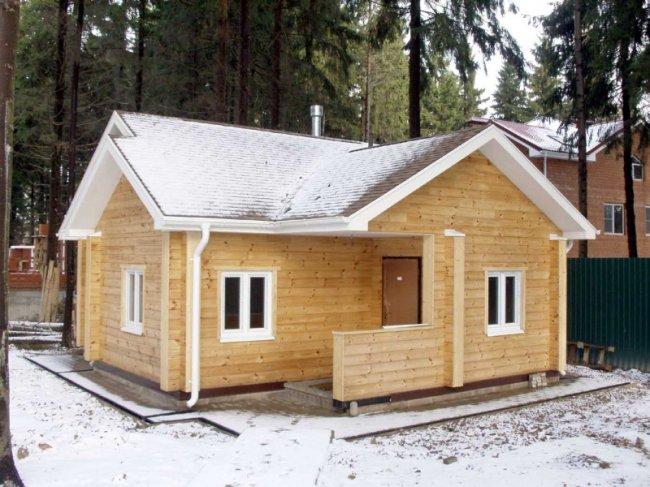 Как лучше построить дом?