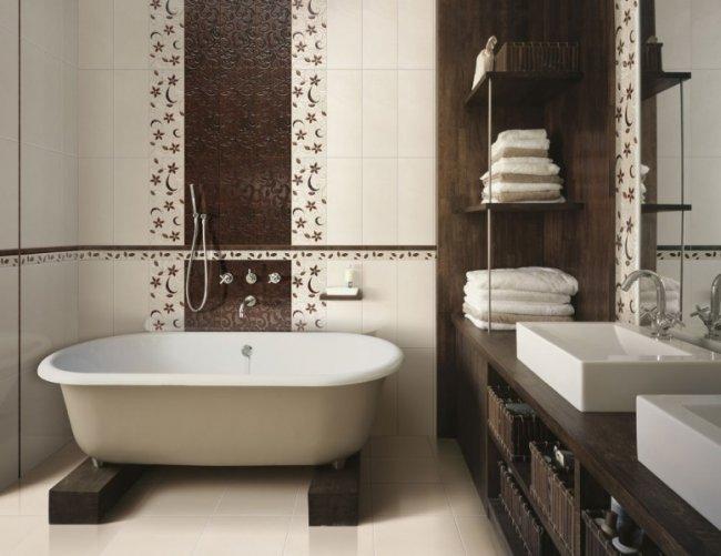 Как нужно делать ремонт ванной комнаты