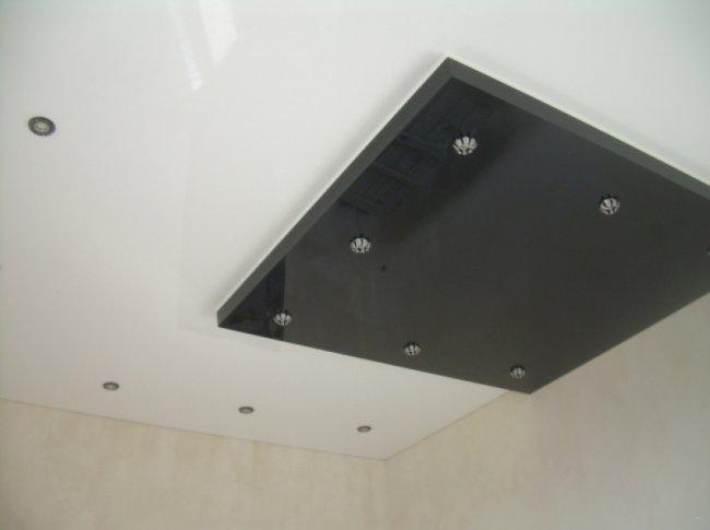 Как правильно подобрать дизайн потолка?