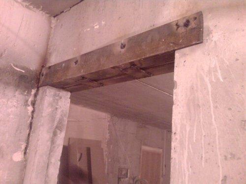 kak samostoyatelno sdelat proem v stene ooo budasistents stroitelstvo zhilih i nezhilih sooruzhenij