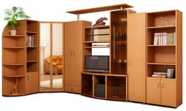 Корпусная мебель: залог комфорта в любом офисе и доме