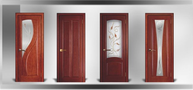 Межкомнатные ульяновские двери - в чем секрет хорошего качества и недорогой стоимости?