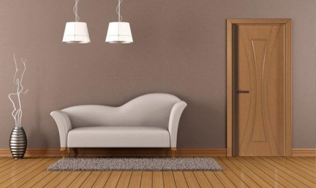 Несколько советов по сочетанию мебели и дверей при создании интерьера