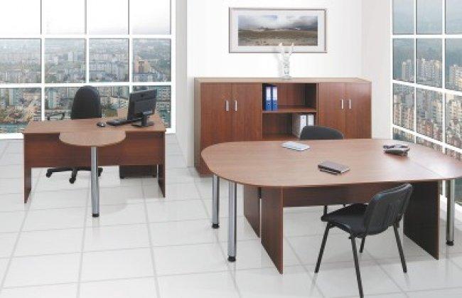 Офисная мебель для руководства