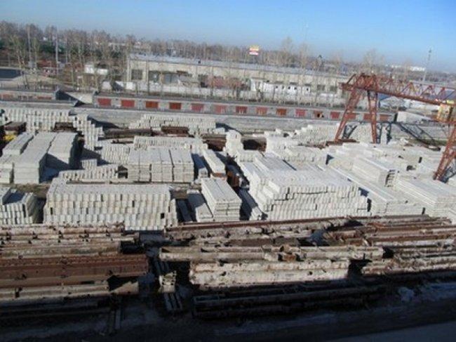 Особенности современных плит перекрытия