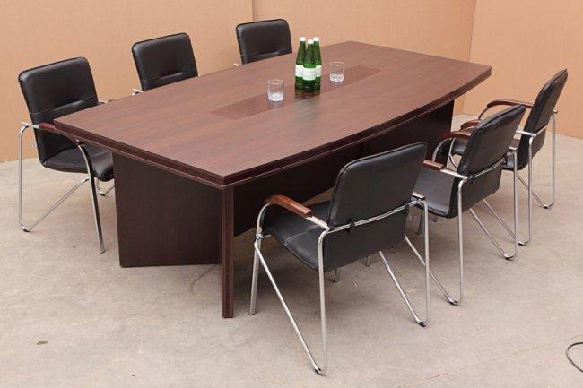 Особенности выбора офисной мебели