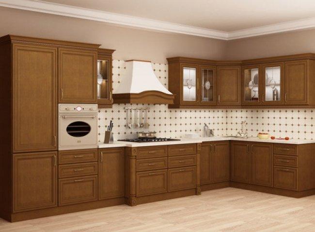 Заказ шкафов купе или кухни в дом - это удобно!