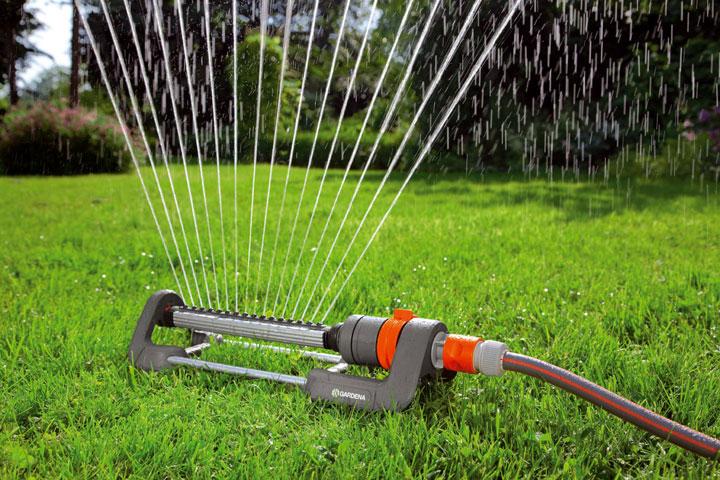 Капельный полив в теплице и на огороде своими руками 81