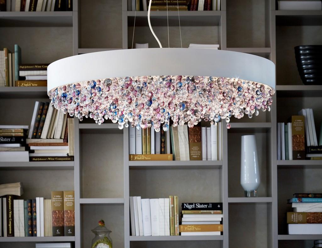 Типы ламп в люстрах