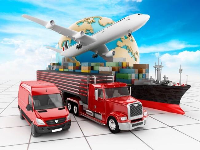 Перевозка и доставка грузов 1